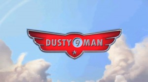 DUSTY 9 MAN