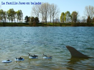 LA FAMILLE JAWS