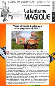 Bulletin 262 - juin 2014