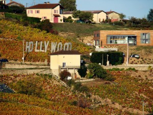 Hollywood-en-Beaujolais