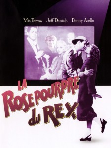 La rose du Rex redim